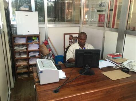 Kia Press Office Kilimanjaro International Airport Kia Leopard Tours