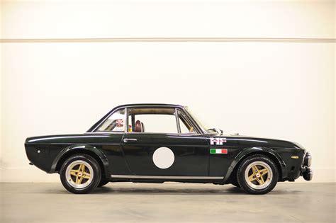 Lancia Fulvia Spares Japanese Classics 1971 Lancia Fulvia