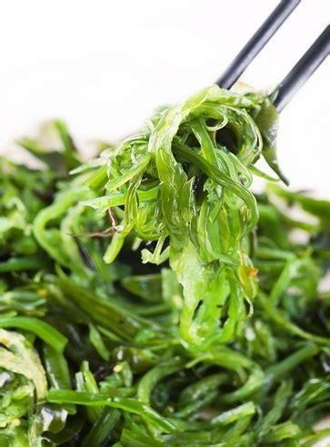 alimenti ricchi di manganese magnesio nelle alghe alimenti e magnesio