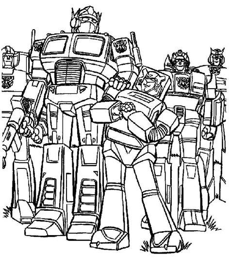 transformers car coloring page transformers bumblebee coloring pages for kids coloring