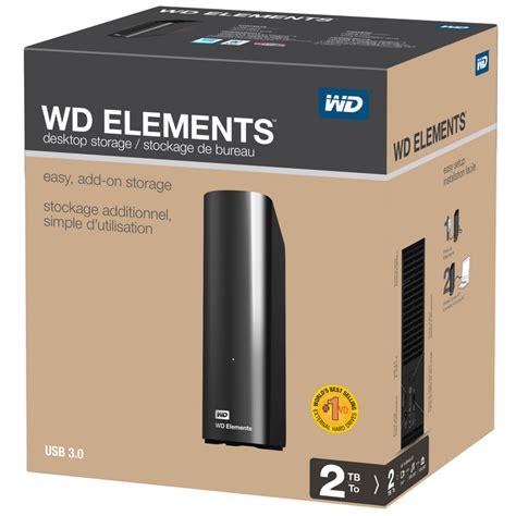 Wd Elements 4tb 3 5 Quot hn chuy 234 n cung cẠp á cá ng di ä á ng hddwd ch 237 nh h 227 ng vozforums