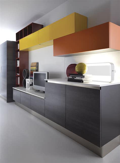 cucine elba cucina componibile laccata lineare elba by biefbi