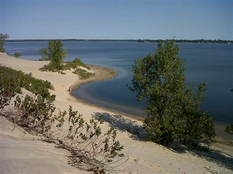 sand banks ontario beaches in belleville that s right gorgeous beaches in