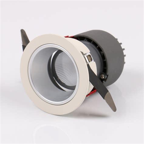 Downlight Led 10w 10w adjustable cob led lights downlight sanli led