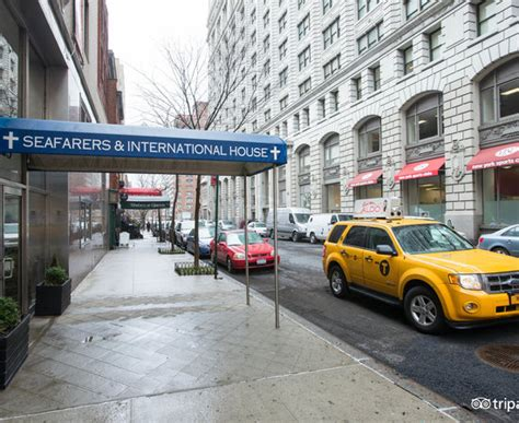 international house nyc seafarers international house new york city ny otel