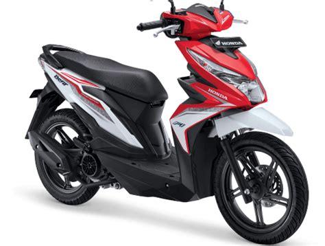 Shock Ohlins Matik 8 Pilihan Warna All New Honda Beat 2017 Beserta Harga Dan