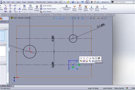 solidworks tutorial usb tutorial modeling usb head in solidworks part 1 grabcad