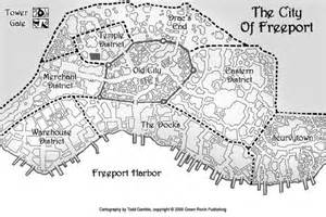 map freeport freeport map search maps