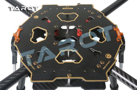 Tarot 650 Sport Pro Quadcopter Copter Tl65s01 tarot 650 sport quadcopter tl65s01 with electric