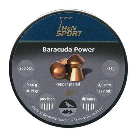 Baracuda Power 177 4 5 Mm 4 5mm h n baracuda power copper 1