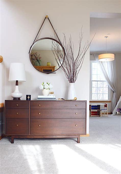 Mid Century Modernes Schlafzimmer by Die Besten 25 Mid Century Modern Dresser Ideen Auf