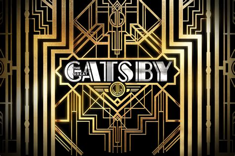 themes in great gatsby movie great gatsby 1920s themed wedding party ideas