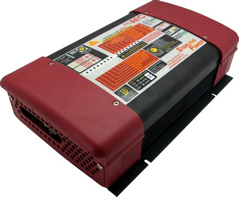 best boat battery uk sterling power usa marine battery chargers marine