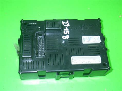 nissan micra k12 fuse box wiring diagrams schematics