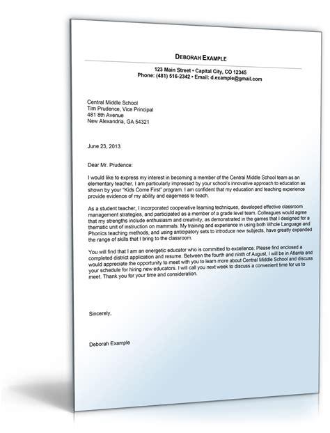 Anschreiben Usa Anschreiben Bewerbung F 252 R Lehrer Englisch