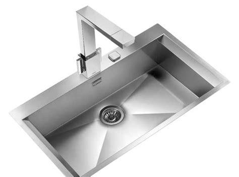 lavelli da cucina in acciaio lavelli e piani in acciaio inox