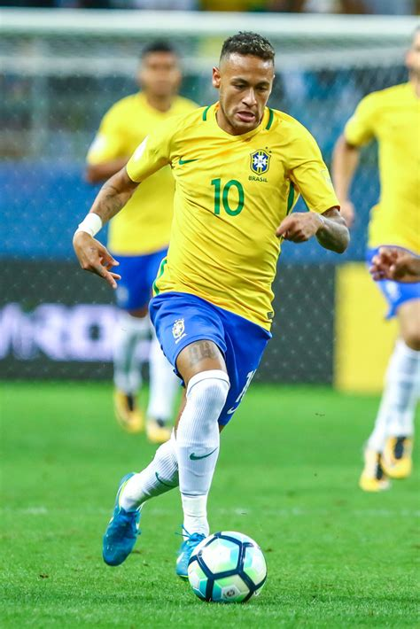 neymar jr photos photos brazil v equador 2018 fifa