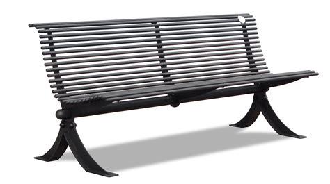 panchine design panchina design per arredo urbano realizzata in acciaio