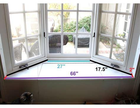bay window seating in kitchen best 25 kitchen bay windows ideas on bay