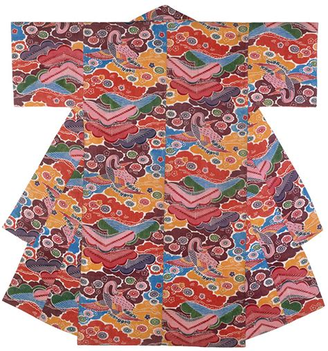 kimono pattern meanings nouvelle g 233 n 233 ration the story behind kimono