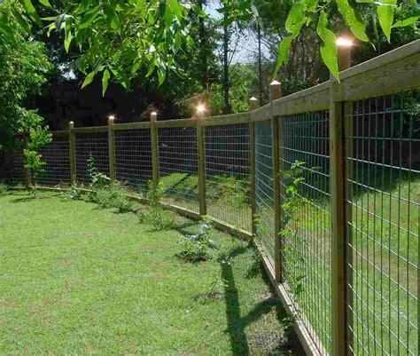 brick wall fence design