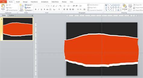 tips membuat powerpoint untuk seminar cara membuat slide powerpoint unik dengan fitur scribble