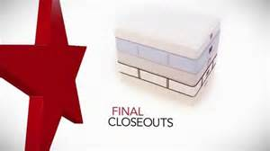 macys mattress delivery macy s presidents day mattress sale tv commercial