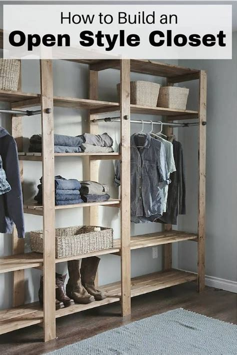 open clothes storage system diy best 25 makeshift closet ideas on pinterest clothes