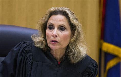 az judge sherry stevens jodi arias sentencing retrial begins ny daily news