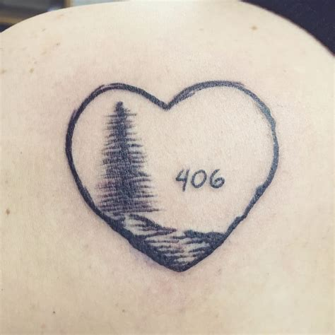 tattoo billings mt best 25 montana ideas on