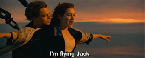 titanic film animated titanic movie gif find share on giphy