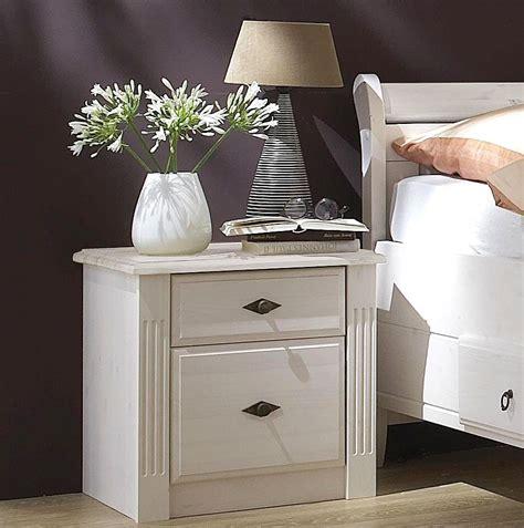 Nachttisch Retro Weiß by Bufettschrank Ikea
