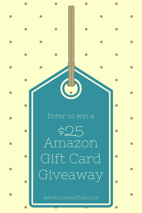 How Long Are Gift Cards Good For - amazon gift card giveaway especially for book worms