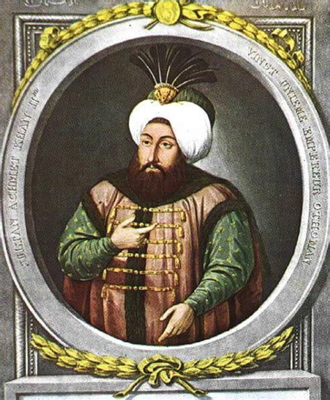 Sultans Of Ottoman Empire by Today In History 25 February 1643 Birth Of Future