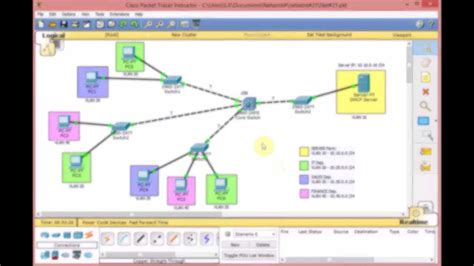 cisco packet tracer 6 2 with tutorial download ip helper packet tracer
