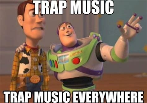 Memes Music - a state of trap