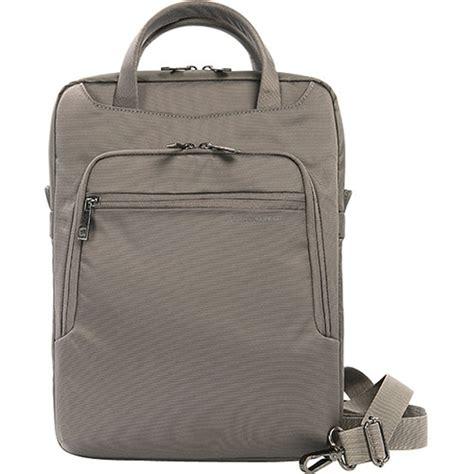 Tucano Workout Ii Bag For Macbook Pro 13 Macbook Air 11 13 tucano work out ii vertical bag for 13 quot wo2v mb13 g b h