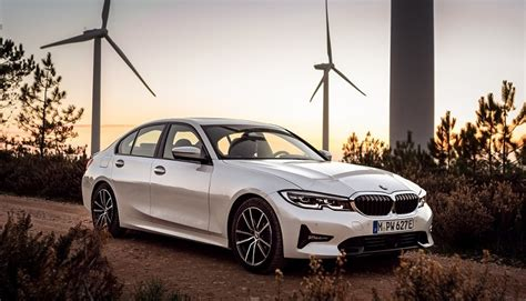 2019 bmw ev 2020 bmw 330e debut of a 3 series in hybrid with