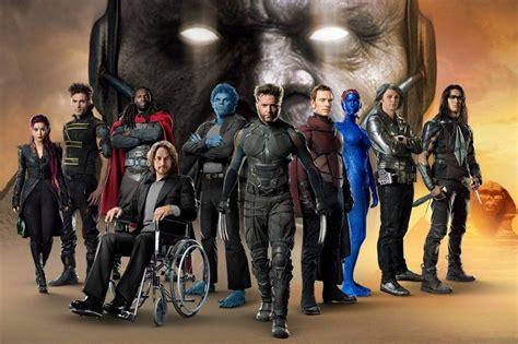 film online x men apocalypse here s how x men apocalypse will change the mutant