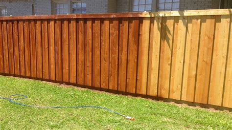 fence best fence stain colors fence stain lowes how to stain a fence with a brush how to