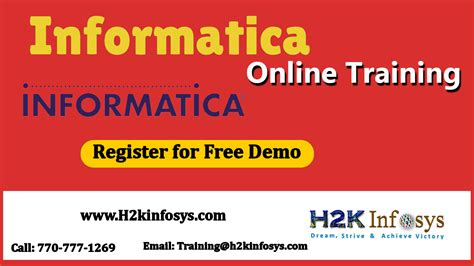 online tutorial for informatica education classes classified ads in arizona azwishesh