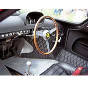 250 LM Ferrari