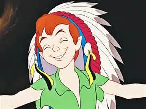 Peter pan gif photo disney character animated alphabet gif peter pan