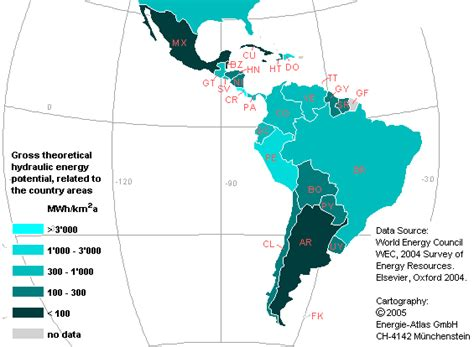american energy map renewable energy resources library index global