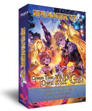 membuat game rpg sederhana membuat game sederhana dengan rpg maker vx ace softmiev