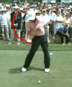 anthony kim swing how to maximize wrist lag and av