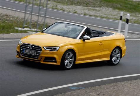 Der Neue Audi S3 by Der Neue Audi A3 Kompakter Setzt Auf Innere Werte