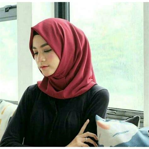 Instan Laila laila instan one step daily size s jilbab najwa