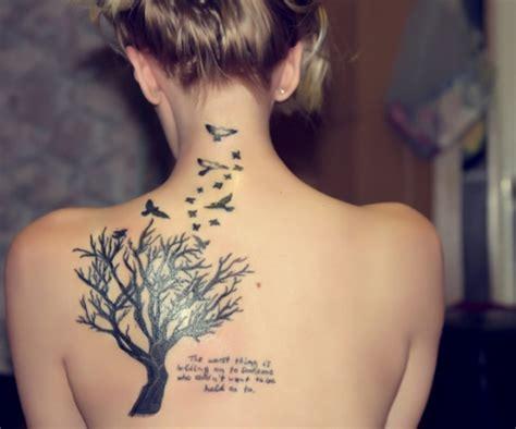 imagenes tatuajes mujeres espalda tatuajes femeninos en la espalda mujeres femeninas