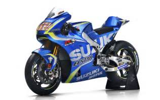 Suzuki Moto Gp Team 2017 Ecstar Suzuki Team Motogp Bike Wallpapers Hd Wallpapers
